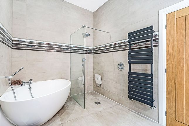 Ensuite New House