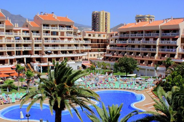Thumbnail Town house for sale in Playa De Las Americas, Tenerife, Spain
