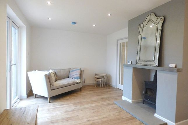 Thumbnail Detached house for sale in Lancaster Road, Morecambe