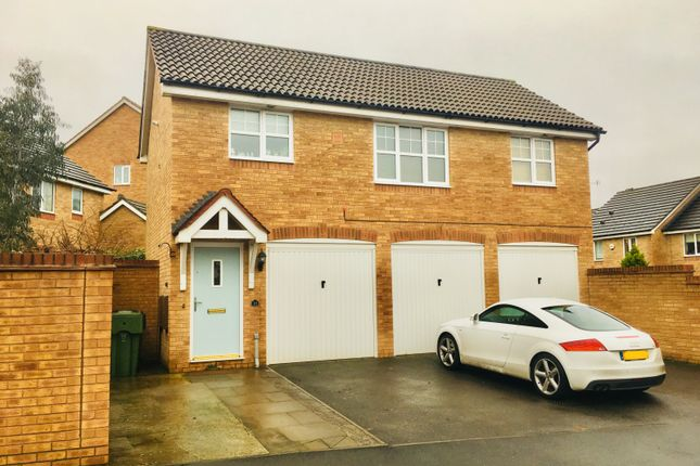 Thumbnail Property to rent in Steel Close, Bromsgrove