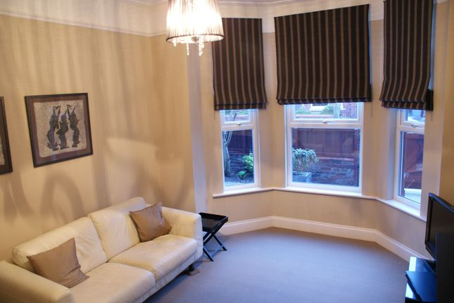 Thumbnail Semi-detached house to rent in Victoria Road, West Kirby, Wirral