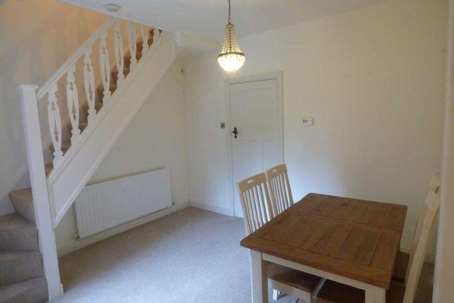Thumbnail Terraced house to rent in 79 Oak Ln, W/S