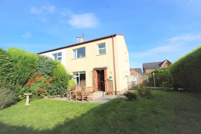 3 bed semi-detached house for sale in Skyline Drive, Lisburn BT27