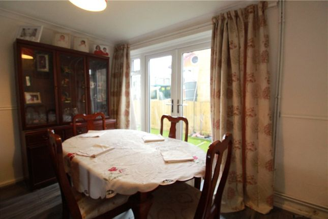 Dining Area of Lyndale Road, Coventry, West Midlands CV5