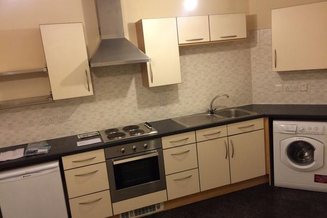 Thumbnail Flat to rent in Whitehall Road, Wortley