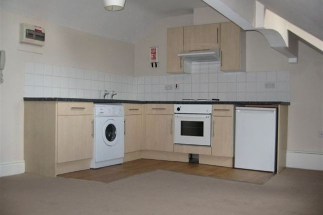 Thumbnail Flat to rent in Chester CH2, Brook Lane - P3153