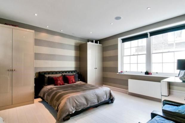 2 bed flat to rent in Sussex Gardens, Paddington