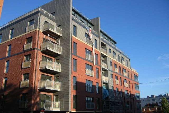 1 bedroom flat to rent in Ag1, Arundel Street, Sheffield