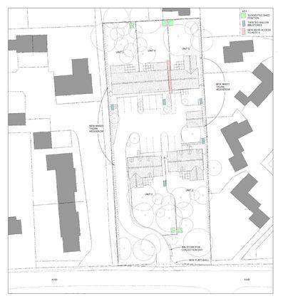 Thumbnail Land for sale in Main Road, Brancaster, King's Lynn