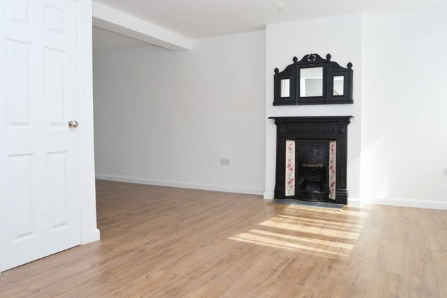 Thumbnail End terrace house to rent in Hamilton Drive, Harold Wood, Romford