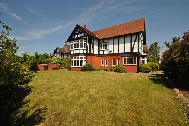 Thumbnail Detached house for sale in Lyndhurst Road, Wallasey