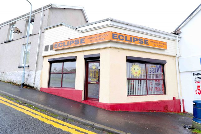Commercial property for sale in Woodlands, Swansea, West Glamorgan
