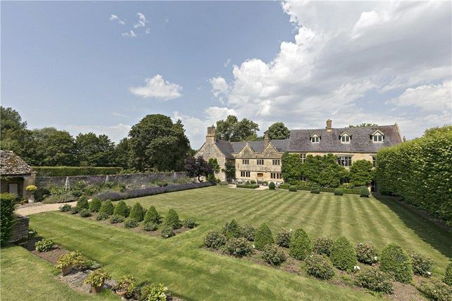 Thumbnail Detached house for sale in Priory Lane, Broad Marston, Stratford-Upon-Avon, Worcestershire