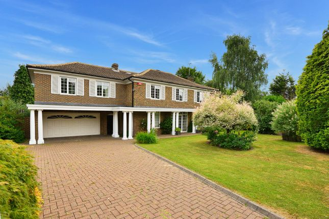 Thumbnail Property for sale in Harkness Drive, Canterbury