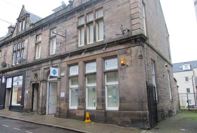 Thumbnail Commercial property for sale in St. Marys Court, South Street, Elgin