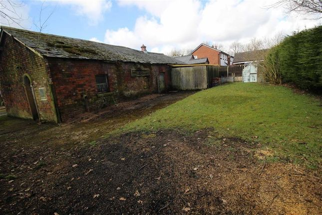 Thumbnail Land for sale in Mayfield Avenue, Ingol, Preston