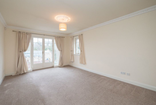 Thumbnail Flat to rent in West Mill Bank, Colinton, 0Qt