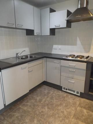 Kitchen of Great Ormes House, Ferry Court, Cardiff, Caerdydd CF11