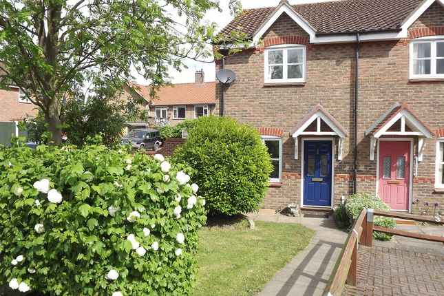Thumbnail Property to rent in Birtles Way, Acle, Norwich