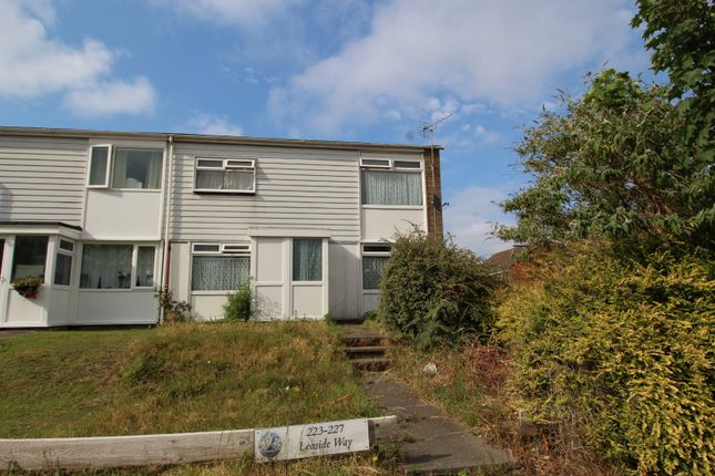Picture No. 1 of Leaside Way, Southampton, Hampshire SO16