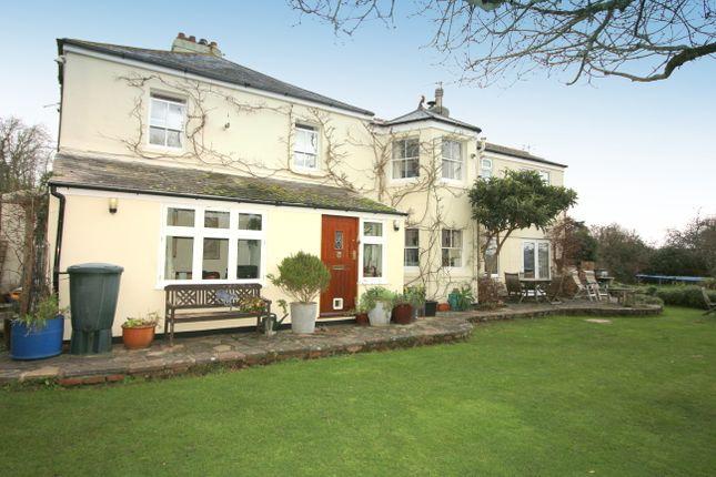 Thumbnail End terrace house for sale in Beaumont Terrace, Middle Pill, Saltash