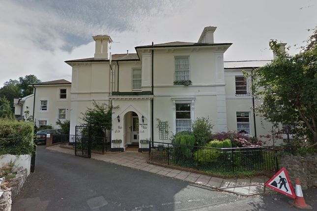 Thumbnail Flat to rent in Corry House, Kent Road, Torquay