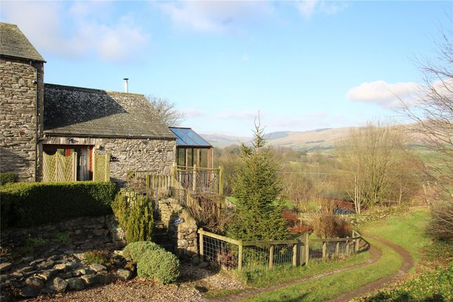 Thumbnail Semi-detached house for sale in High Carley, Docker, Kendal, Cumbria