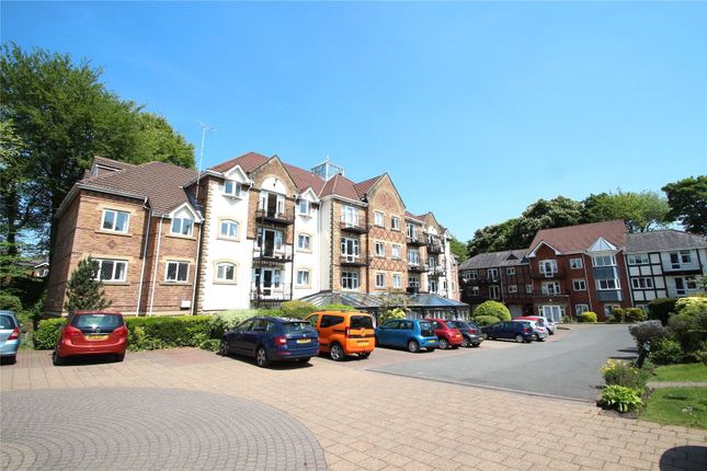 Thumbnail Flat for sale in Pegasus Court, Bury Road, Rochdale, Greater Manchester