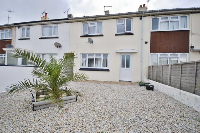Terraced house to rent in West Park, Wadebridge