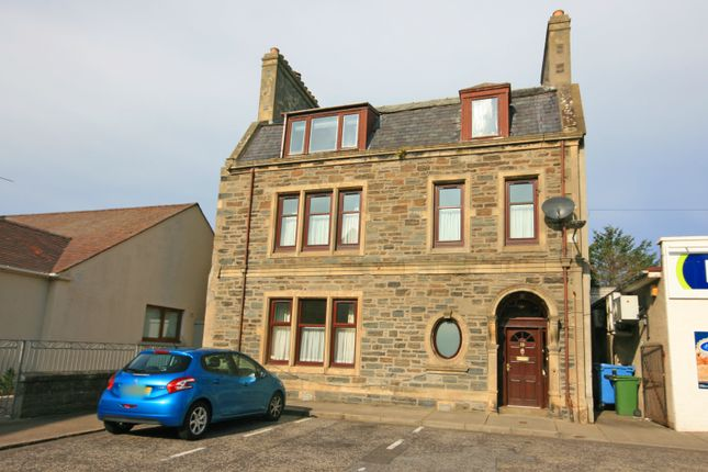 Thumbnail Detached house for sale in 10 St Andrews Square, Buckie