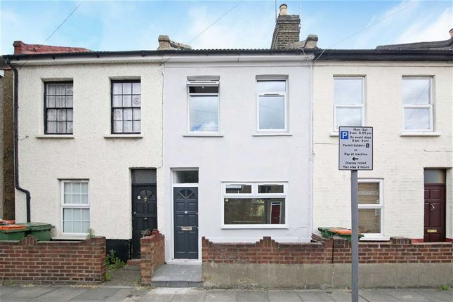 Thumbnail Property for sale in Martha Road, Stratford, London