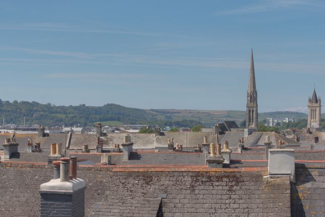 View 1 of Claremont Street, Plymouth PL1