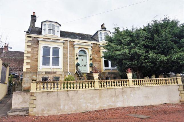 Thumbnail Detached house for sale in East Burnside, Cupar