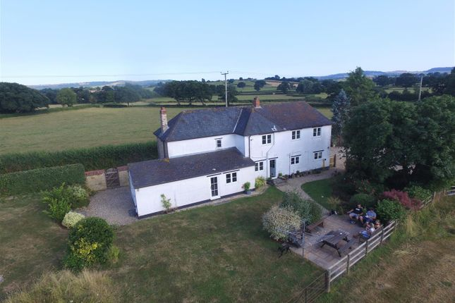Thumbnail Cottage for sale in West Lane, Hazelbury Bryan, Sturminster Newton