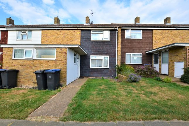 Thumbnail Terraced house for sale in Little Pynchons, Harlow