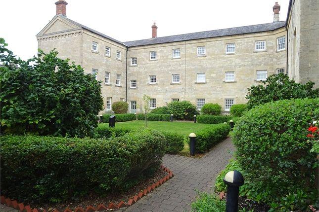 Thumbnail Maisonette for sale in St Georges Court, Semington, Trowbridge, Wiltshire