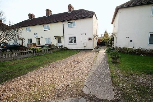 Thumbnail Terraced house to rent in Bower Lane, Eaton Bray, Bedfordshire