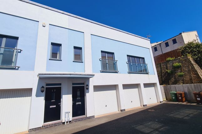 1 bed property for sale in Mount Street, Devonport, Plymouth PL1