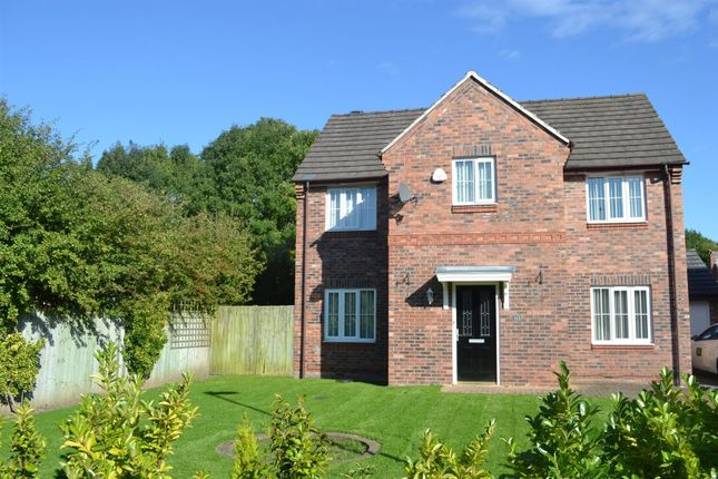 Thumbnail Detached house for sale in Clough Road, Halewood, Liverpool