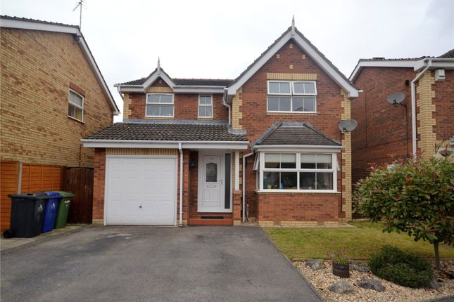 Thumbnail Detached house for sale in Barnett Place, Cleethorpes
