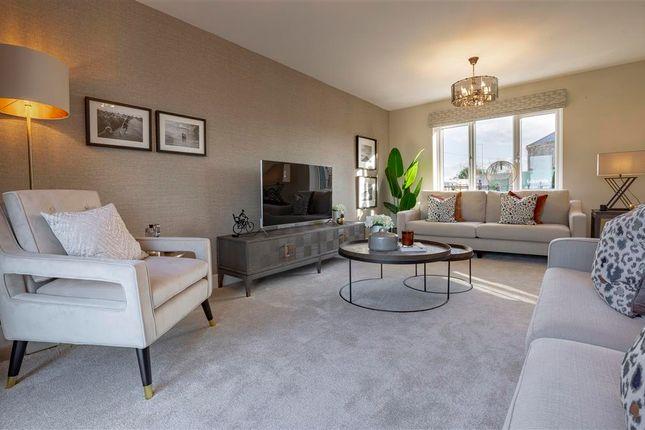 5 bed detached house for sale in Faversham Lakes, Faversham, Kent ME13