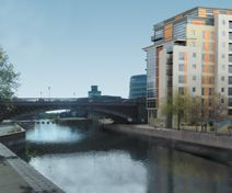 Thumbnail Property to rent in Cromewll Court, 10 Bowman Lane, Brewery Wharf, Leeds.