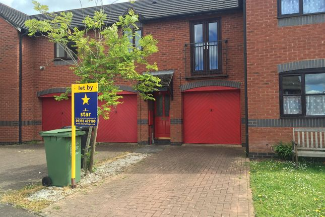 Gittisham Close, Exeter EX1
