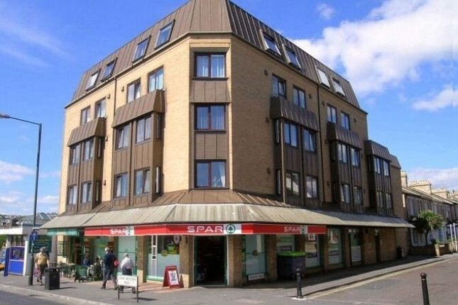 Thumbnail Flat for sale in Gerston Road, Paignton