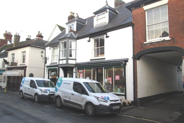 Thumbnail Retail premises to let in Fore Street, Topsham