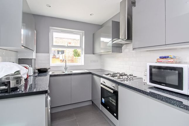 Thumbnail Terraced house to rent in Eldon Road, Wood Green