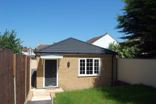 Detached house to rent in Cross Street, Gillingham