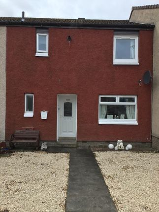 Thumbnail Terraced house for sale in 47 Aller Place, Livingston, West Lothian