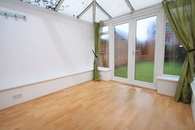 Conservatory of Paget Place, Thames Ditton KT7