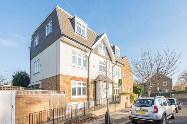Thumbnail Maisonette for sale in Stile Hall Gardens, Chiswick